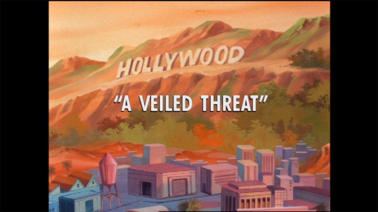 "ULTRAFORCE S01 E09 – ""A Veiled Threat"""